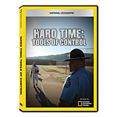 Hard Time: Tools of Control DVD