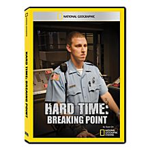 Hard Time: Breaking Point DVD