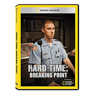 View Hard Time: Breaking Point DVD Exclusive image