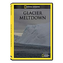 Glacier Meltdown DVD Exclusive