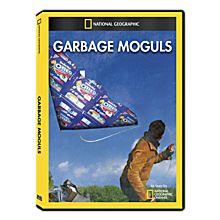 Garbage Moguls DVD
