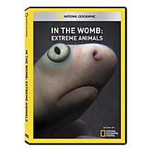 In the Womb: Extreme Animals DVD-R, 2009