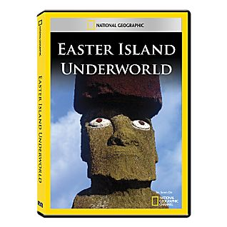 View Easter Island Underworld DVD Exclusive image