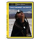 Child Mummy Sacrifice DVD Exclusive