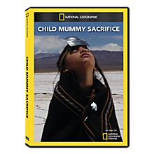 Child Mummy Sacrifice DVD