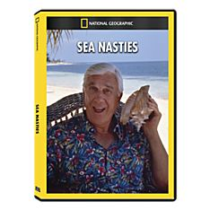 Sea Nasties DVD