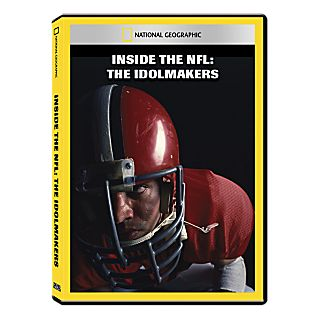 View Inside the NFL: The Idolmakers DVD Exclusive image