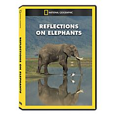 Reflections on Elephants DVD