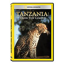 Tanzania: Thorn Tree Country DVD