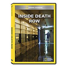 Inside Death Row DVD