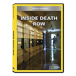 View Inside Death Row DVD Exclusive image