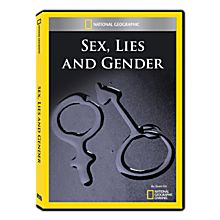 Sex, Lies and Gender DVD