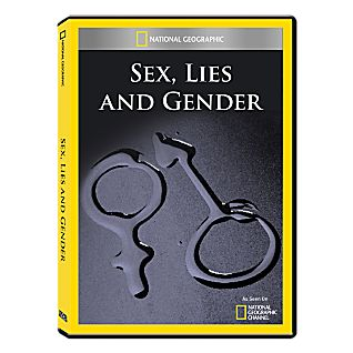 View Sex, Lies and Gender DVD Exclusive image