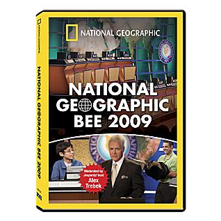 View National Geographic Bee 2009 DVD Exclusive image