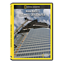 Man Made: Ultimate Skyscraper DVD Exclusive