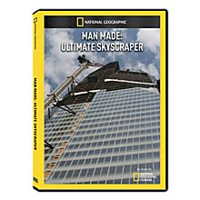 Man Made: Ultimate Skyscraper DVD