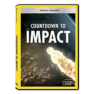 Countdown to Impact DVD Exclusive