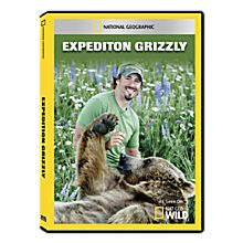Expedition Grizzly DVD