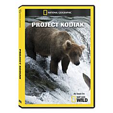 Project Kodiak DVD