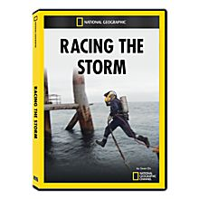 Racing the Storm DVD-R, 2010