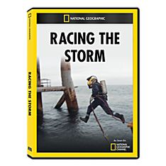 Racing the Storm DVD-R, 2010