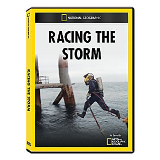 View Racing the Storm DVD-R image