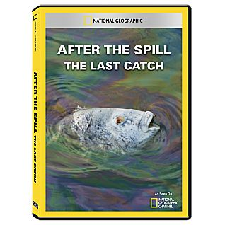 View After the Spill: The Last Catch DVD-R image