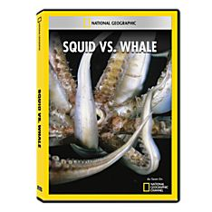 Oceans & Sea Life on DVD