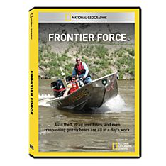 Frontier Force DVD-R, 2010