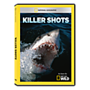 Killer Shots DVD-R