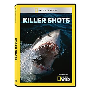 View Killer Shots DVD-R image