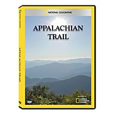 Appalachian Trail DVD Exclusive