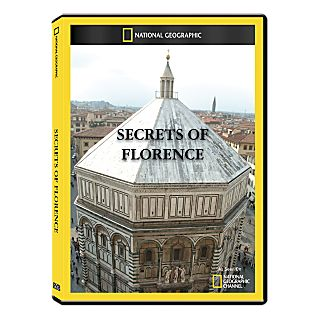 View Secrets of Florence DVD Exclusive image