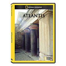Atlantis DVD Exclusive