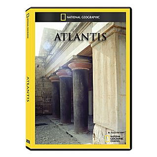View Atlantis DVD Exclusive image