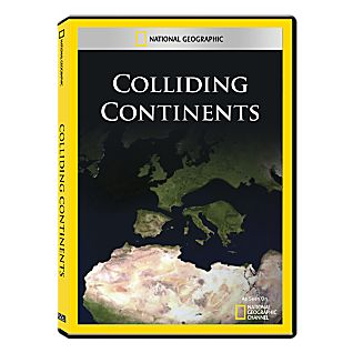 View Colliding Continents DVD Exclusive image
