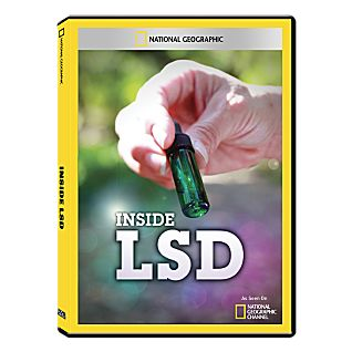 Inside LSD DVD Exclusive