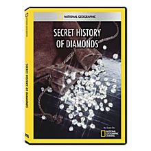 Secret History of Diamonds DVD