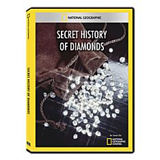 Secret History of Diamonds DVD Exclusive