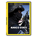 Narco State DVD Exclusive