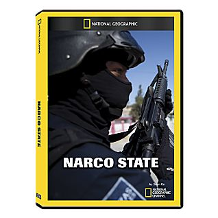 View Narco State DVD Exclusive image