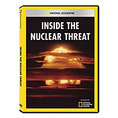 Inside the Nuclear Threat DVD