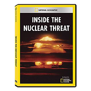 View Inside the Nuclear Threat DVD Exclusive image
