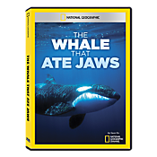 The Whale that Ate Jaws DVD Exclusive 1095259