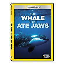 The Whale that Ate Jaws DVD Exclusive