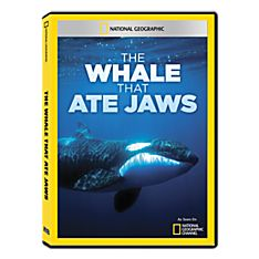 The Whale that Ate Jaws DVD