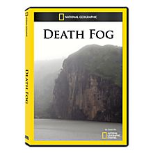 Death Fog DVD Exclusive