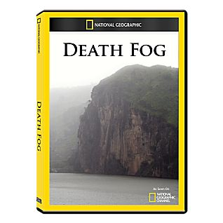 View Death Fog DVD Exclusive image