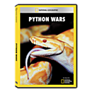 Python Wars DVD Exclusive