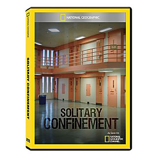 Solitary Confinement DVD Exclusive